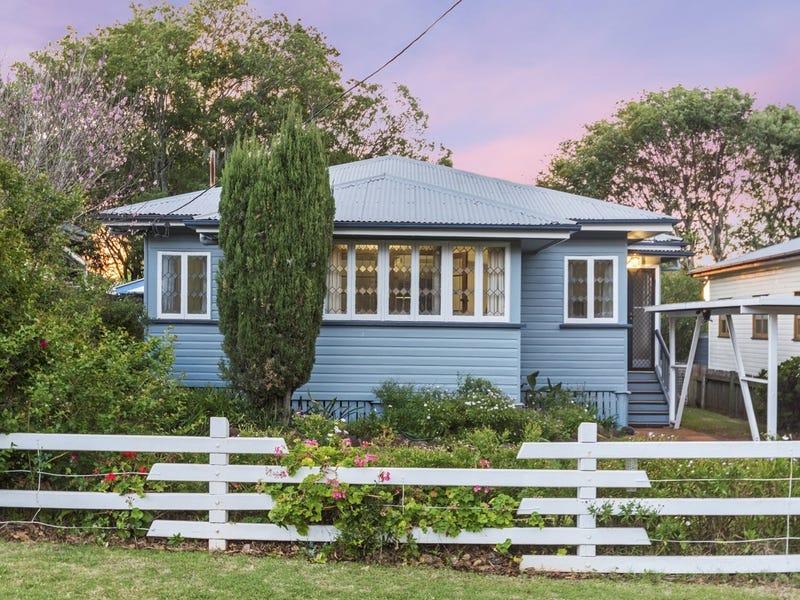 41 Clark Street, South Toowoomba, Qld 4350