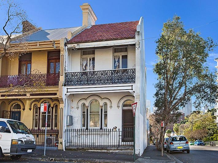 1 Darghan St, Glebe, NSW 2037