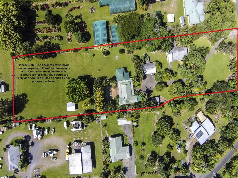 Lot 5 Bradgan Road, Deeral, Qld 4871