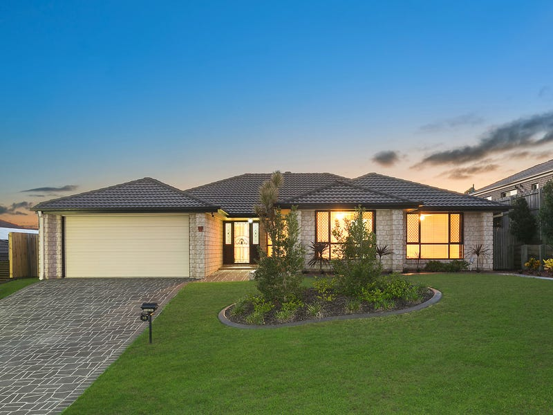 10 Banjo Place, Springfield, Qld 4300