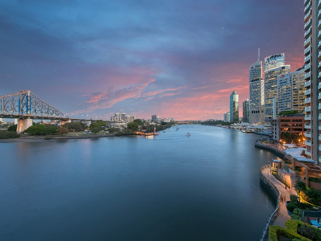 21/35 Howard Street, Brisbane City, Qld 4000