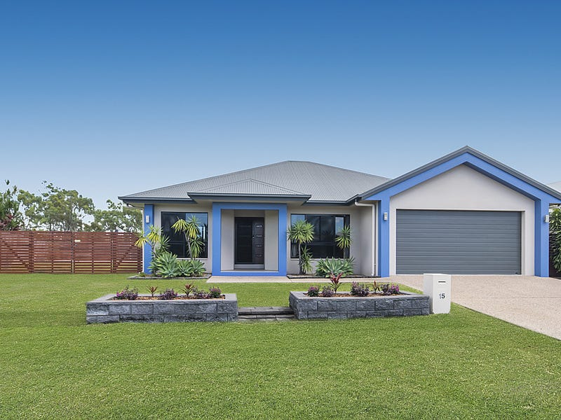15 Mannikin Way, Bohle Plains, Qld 4817