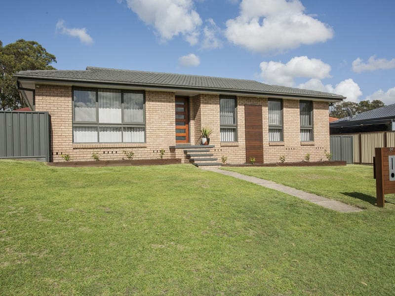 34 Evelyn Crescent, Thornton, NSW 2322