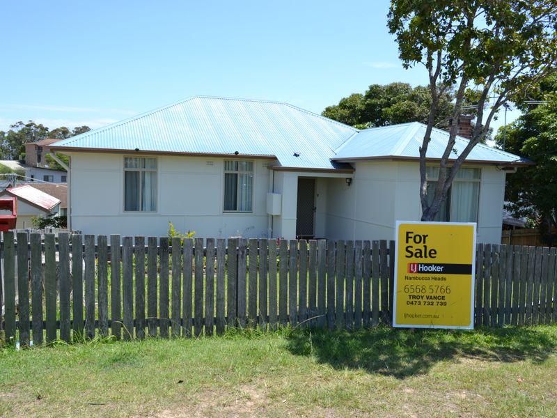 5 Hallidise Street, Nambucca Heads, NSW 2448