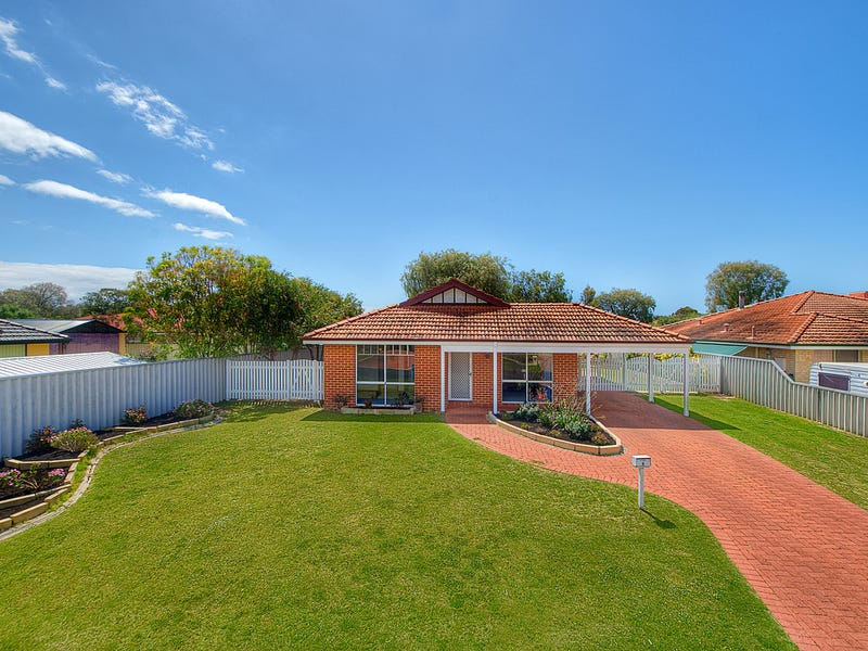 4 Lorikeet Loop, Broadwater, WA 6280