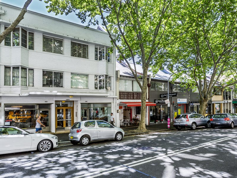 18/199A Victoria Street, Potts Point, NSW 2011