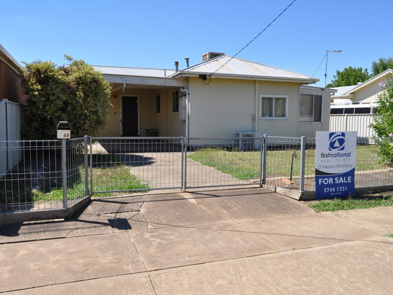 46 Orr Street, Yarrawonga, Vic 3730