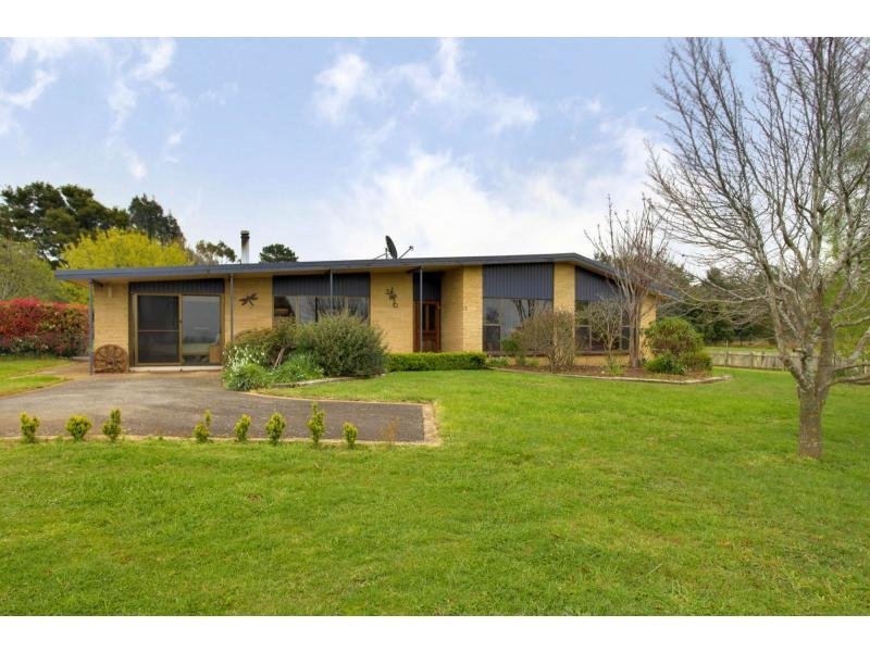 506 Armstrongs Lane, Cressy, Tas 7302