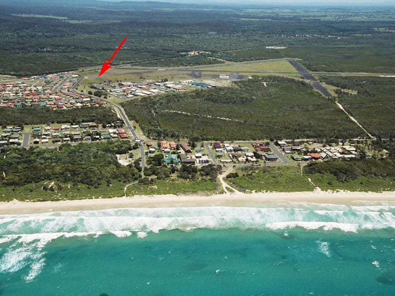 Lot 4, DP119327 Currajong Street, Evans Head, NSW 2473