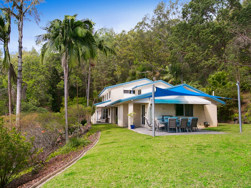 955 Mt Glorious Road, Highvale, Qld 4520