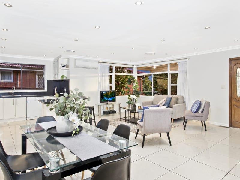 3 Daniel Avenue, Baulkham Hills, NSW 2153
