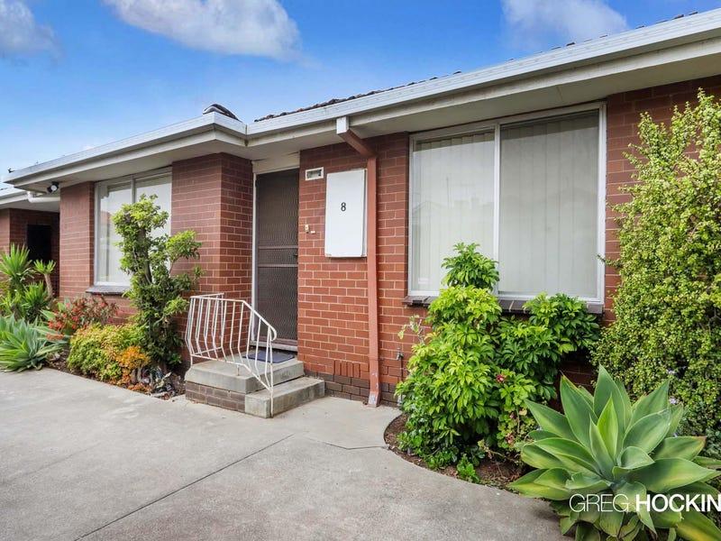 8/30 Argyle Street, West Footscray, Vic 3012