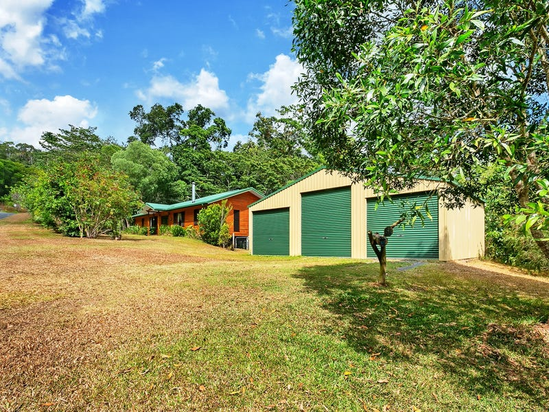 54 Williamson Drive, Kuranda, Qld 4881