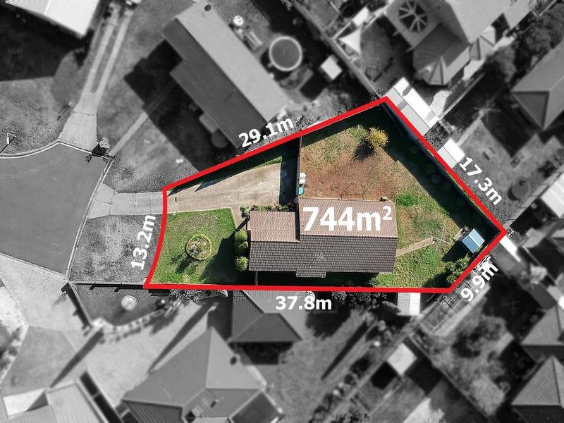 10 Dalray Court, Keilor Downs, Vic 3038