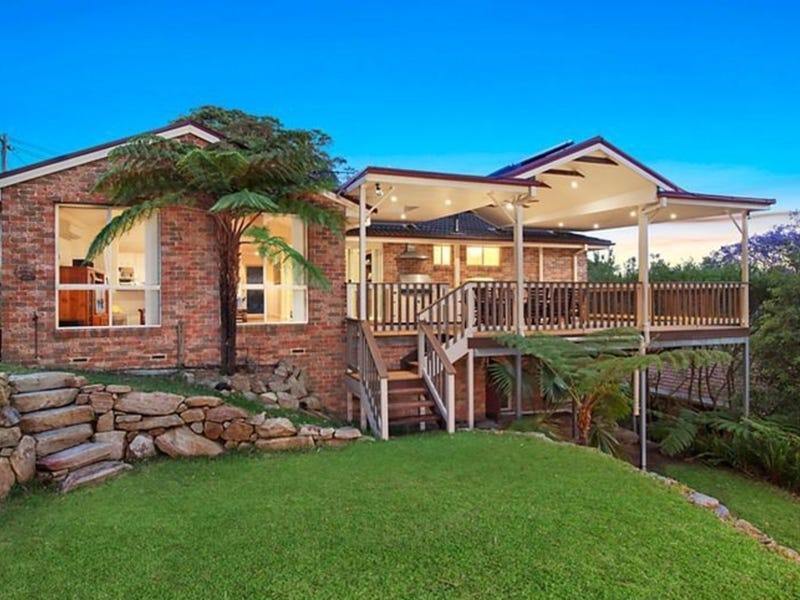45 Castle Circuit, Umina Beach, NSW 2257