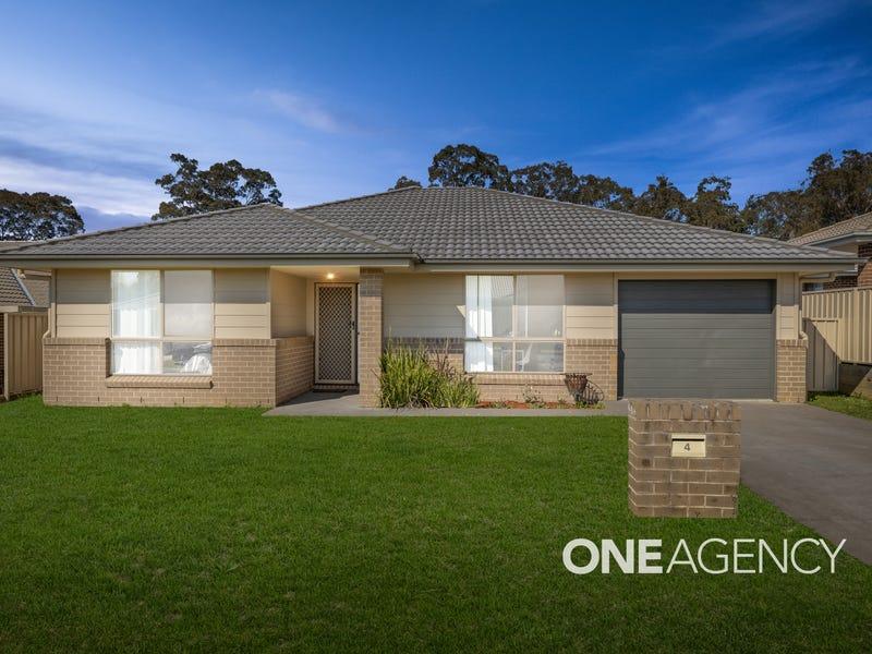 4 Flannelflower Avenue, West Nowra, NSW 2541