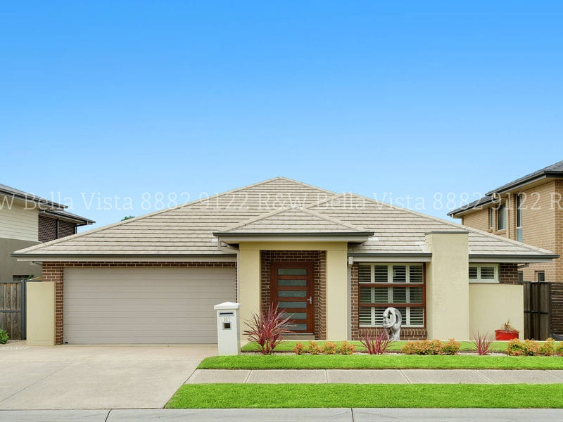 103 Mosaic Avenue, The Ponds, NSW 2769