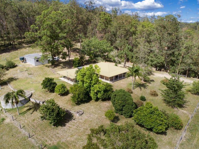 37 Sharkeys Road, Bellangry, NSW 2446