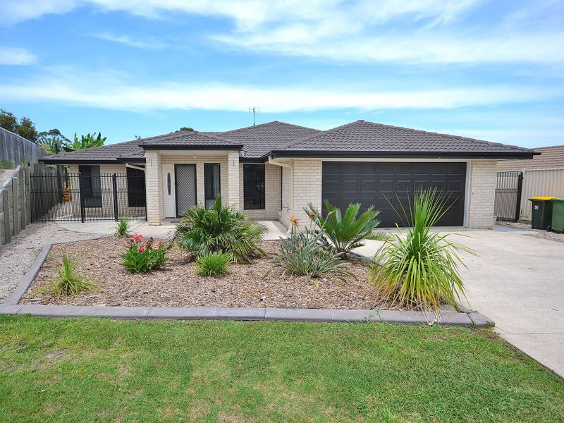 20 Baronga Court, D'Aguilar, Qld 4514