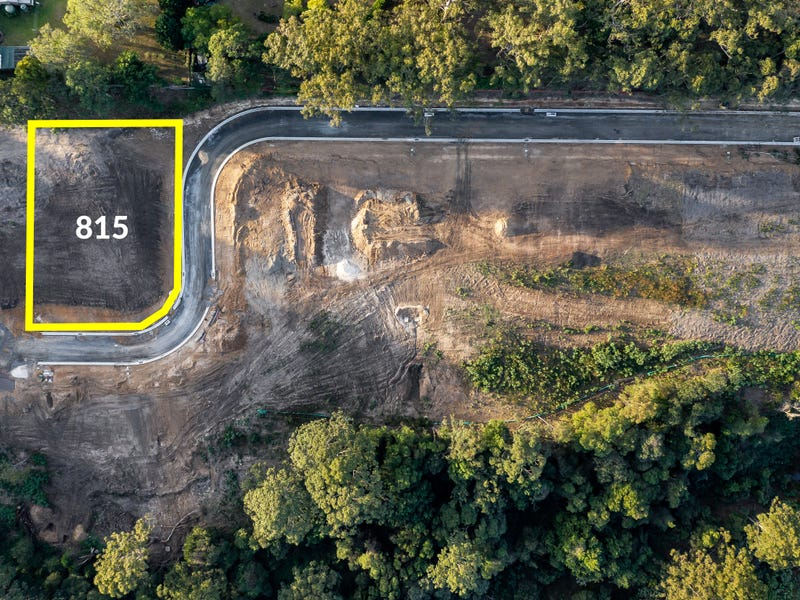 Lot 815 Connors View, Berry, NSW 2535