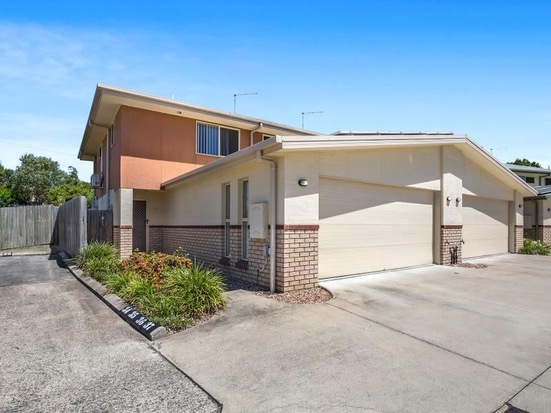 34/56 Wright Street, Carindale, Qld 4152