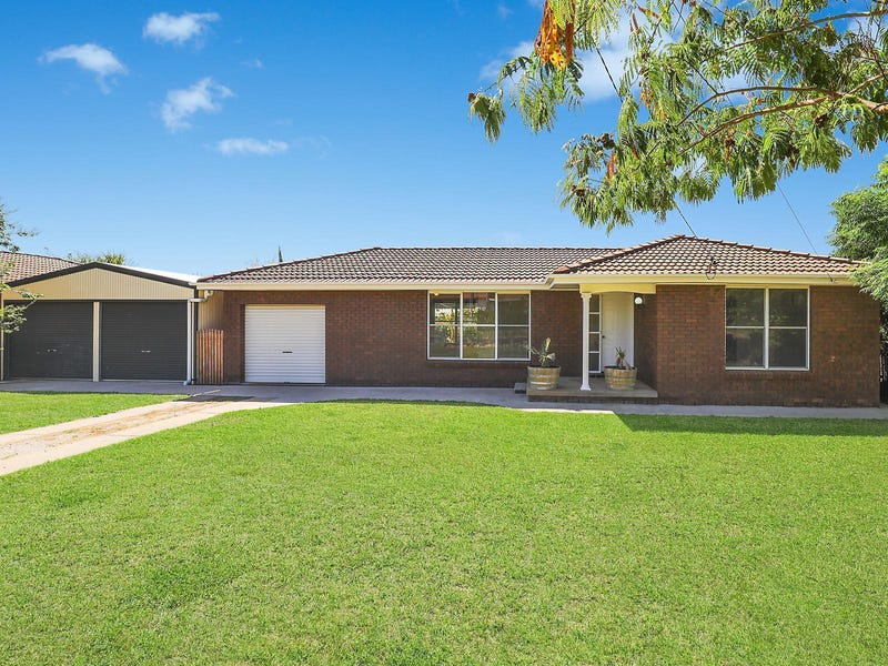 8 Scenic Close, Mudgee, NSW 2850