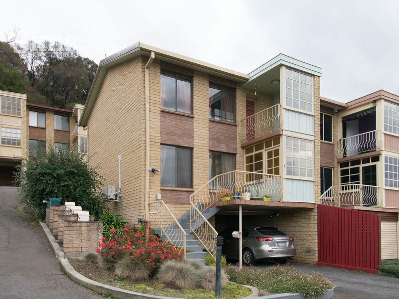 3/1A Denison Road, West Launceston, Tas 7250