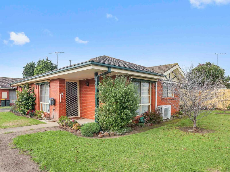 4/13 Church St, Grovedale, Vic 3216