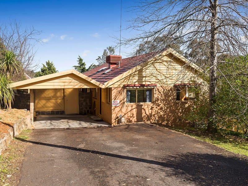 568 Heidelberg-Kinglake Road, Wattle Glen, Vic 3096
