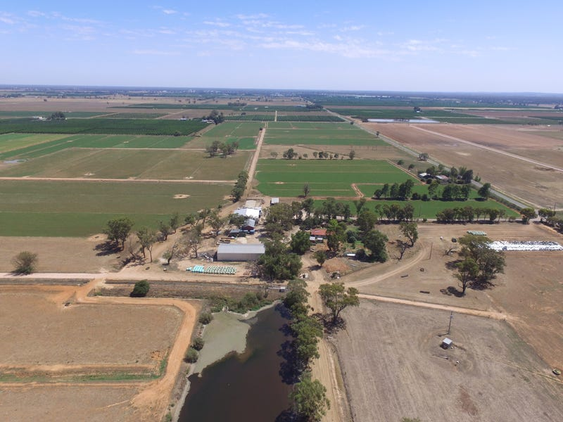 680 CAMPBELL ROAD, Cobram, Vic 3644