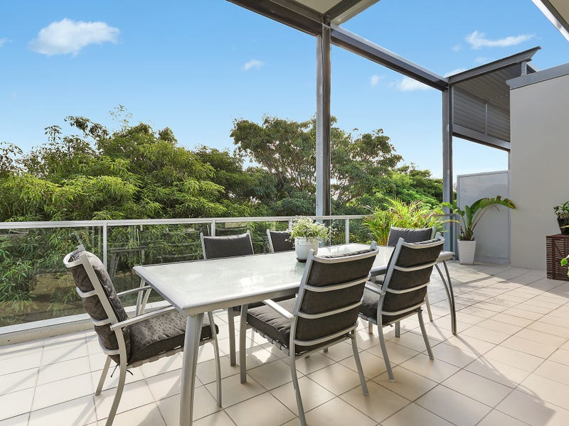 33/18 Ferry Lane, Bulimba, Qld 4171
