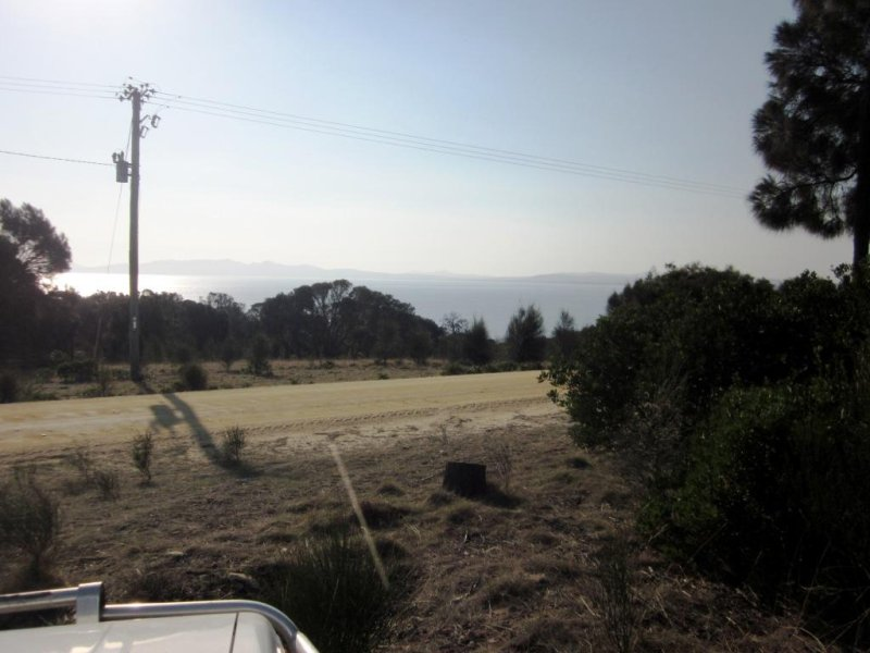 Port Davies Road, Emita, Tas 7255