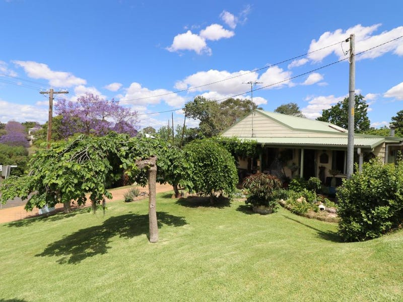 24 George Street, Muswellbrook, NSW 2333