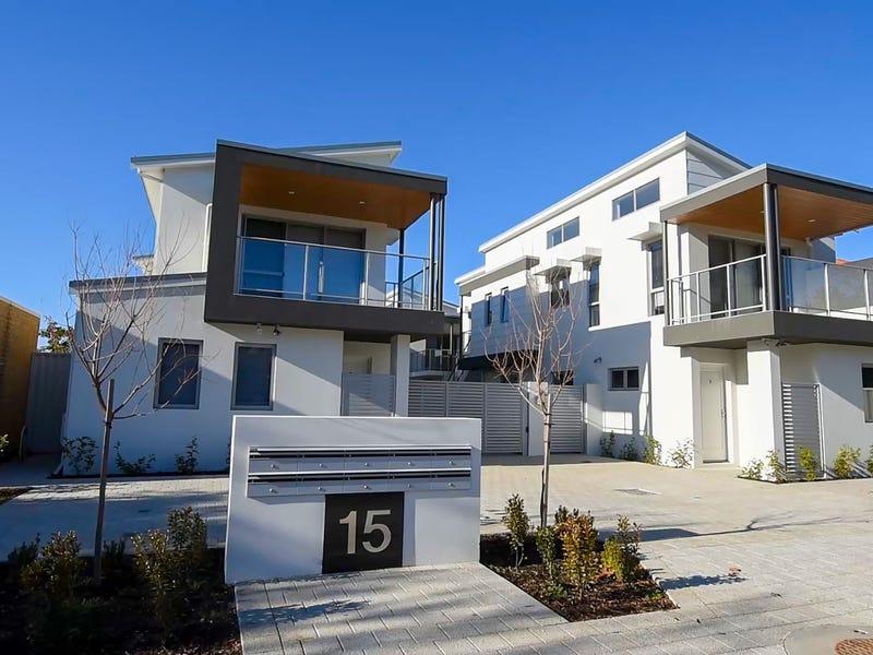 15 Gochean Avenue, Bentley, WA 6102