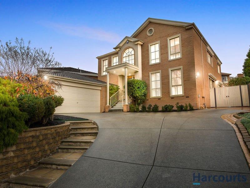 80 Haversham Avenue, Wheelers Hill, Vic 3150