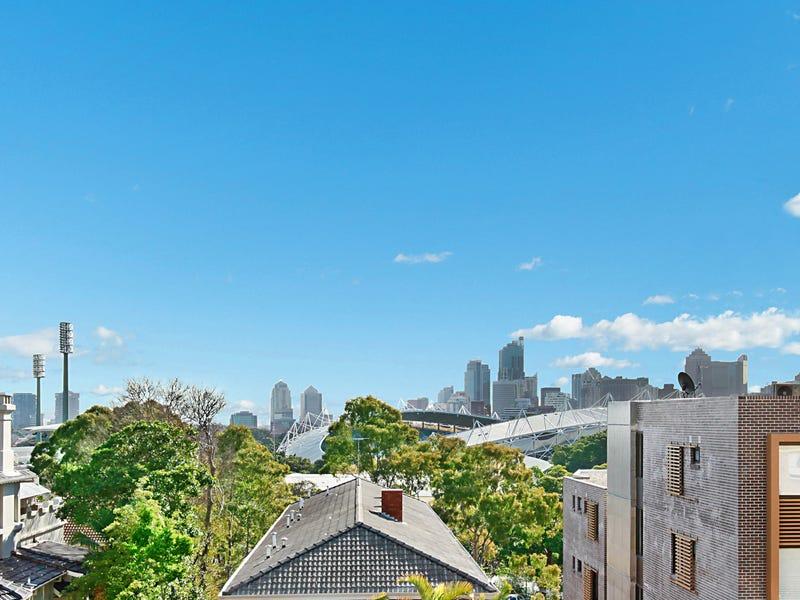 31/53-55 Cook Road, Centennial Park, NSW 2021