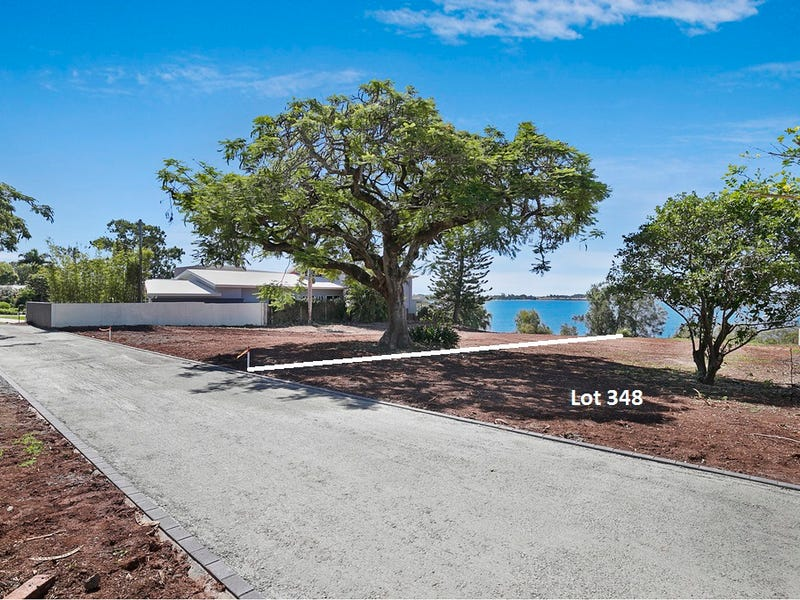 Lot 348 Broadwater Terrace, Redland Bay, Qld 4165