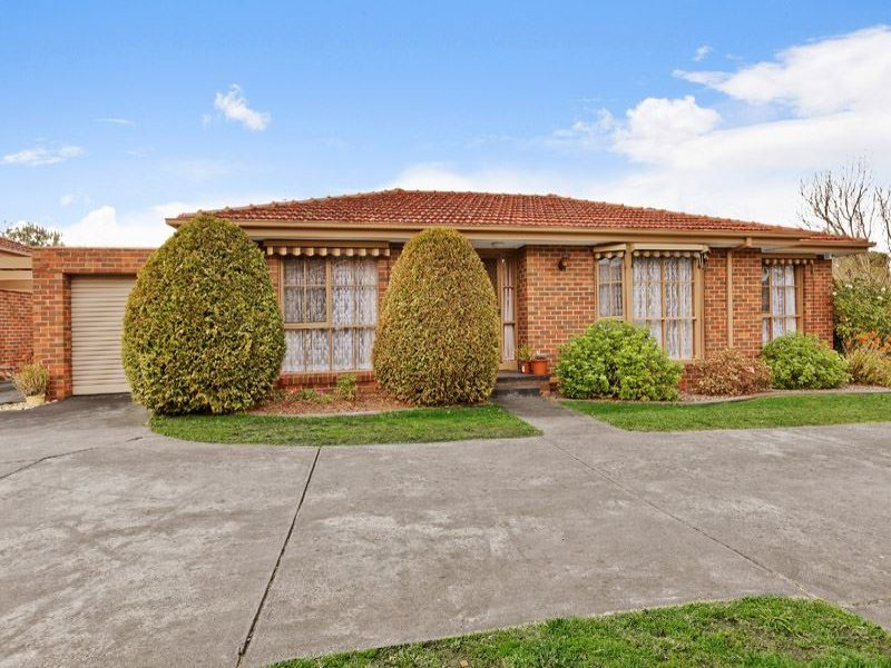 5/17-19 Grandview Road, Wheelers Hill, Vic 3150