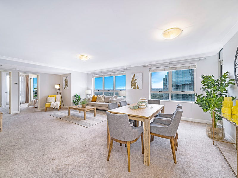 1907/8 Brown Street, Chatswood, NSW 2067