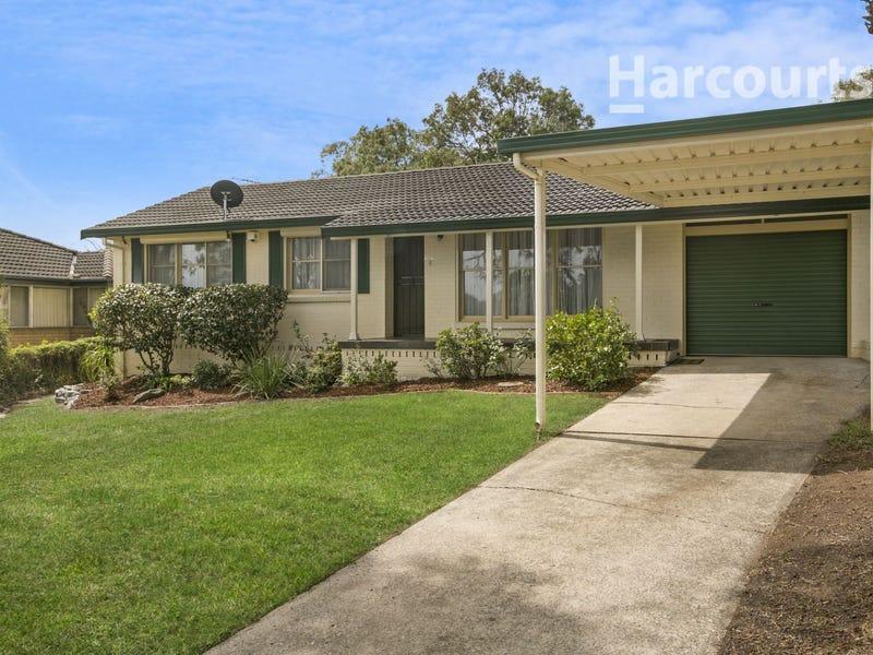 35 Campbellfield Avenue, Bradbury, NSW 2560