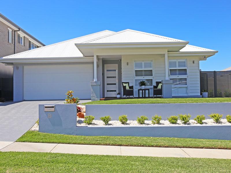 8 Wulung Street, Corlette, NSW 2315
