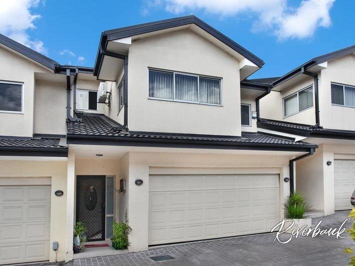 18-20 Burnham Place, North Parramatta, NSW 2151