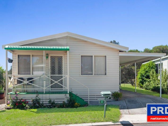 85 Casuarina Crescent, Kanahooka, NSW 2530