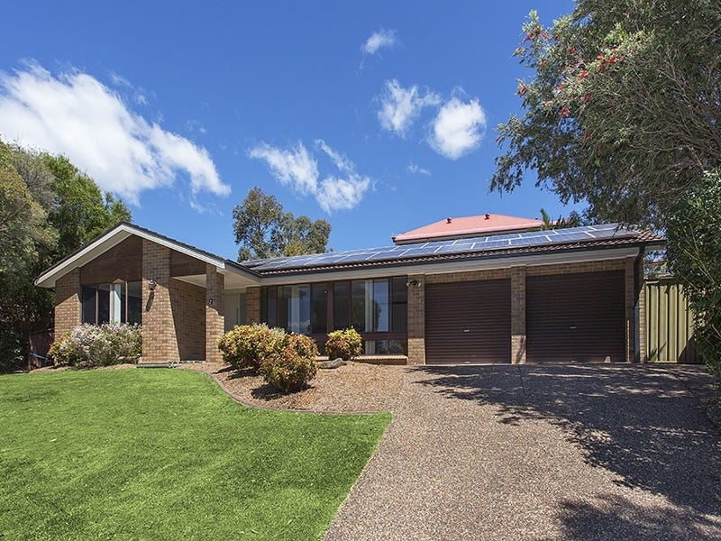 7 Dotterel Place, Woronora Heights, NSW 2233