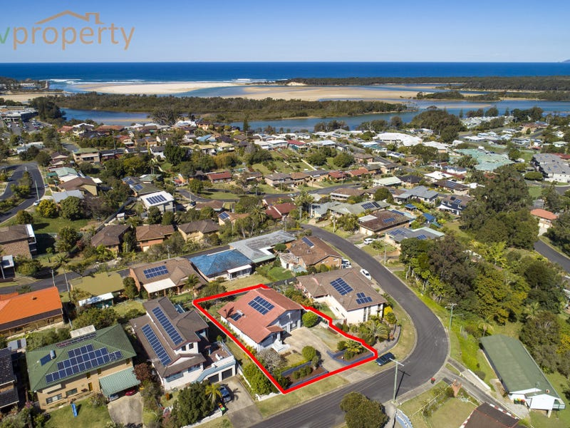 18 Pelican  Crescent, Nambucca Heads, NSW 2448