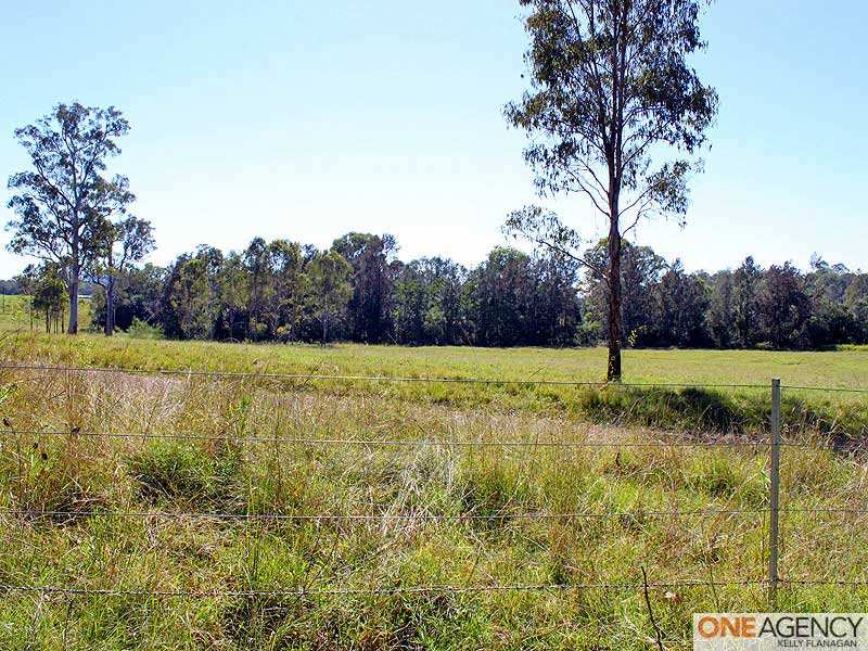 Lot 3 Dowlings Falls Road, Toorooka, NSW 2440