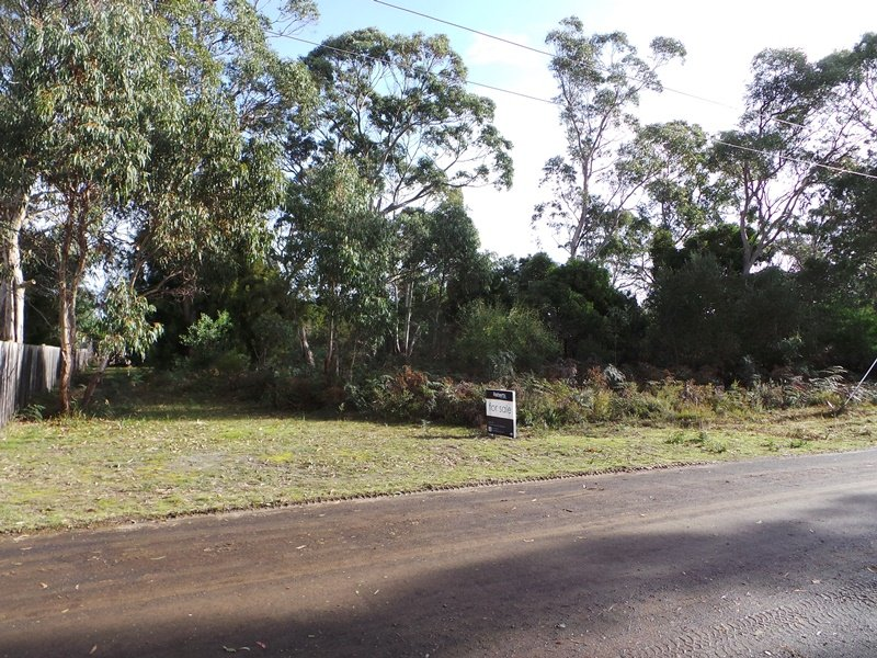 Lot 22 Marana Drive, Bakers Beach, Tas 7307