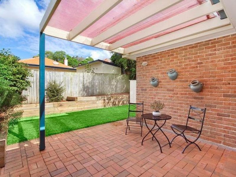 18A Station Street, Naremburn, NSW 2065
