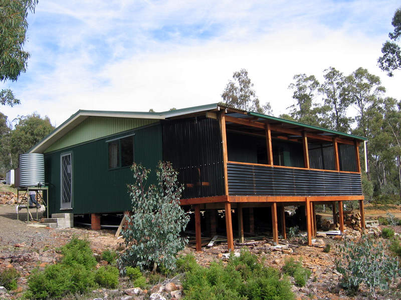 3 Jenkins Court - Morass, Arthurs Lake, Tas 7030