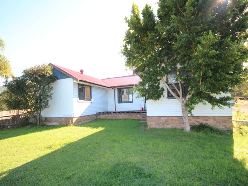 1534 Nowendoc Road, Mount George, NSW 2424